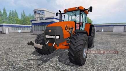 McCormick MTX 150 kubota para Farming Simulator 2015