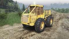 LKT 81 Turbo [08.11.15] para Spin Tires