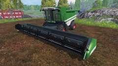 Fendt 9460 R v1.1 para Farming Simulator 2015