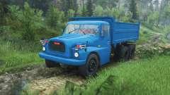 Tatra 148 [08.11.15] para Spin Tires
