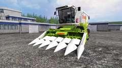 CLAAS Lexion 480 [beta] para Farming Simulator 2015
