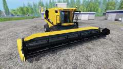Challenger 680 B v1.1 para Farming Simulator 2015
