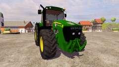 John Deere 7930 v4.0 para Farming Simulator 2013