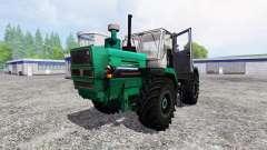 T-150K v2.0 para Farming Simulator 2015