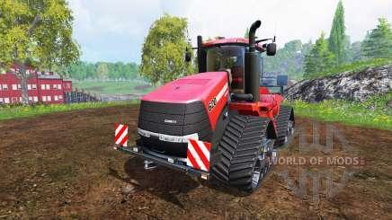 Case IH Quadtrac 620 v1.0 para Farming Simulator 2015