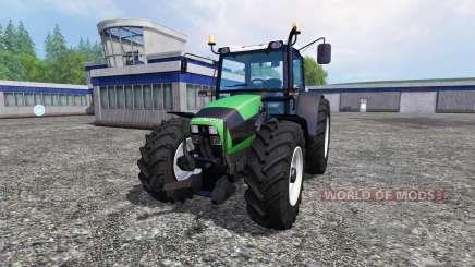 Deutz-Fahr Agrofarm 430 para Farming Simulator 2015