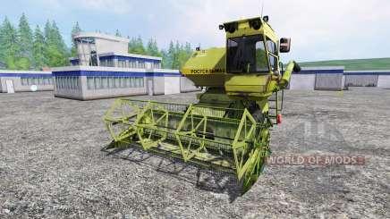 SK-5 Niva v2.0 para Farming Simulator 2015