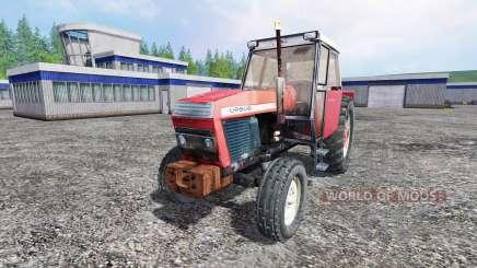 Ursus 1222 para Farming Simulator 2015