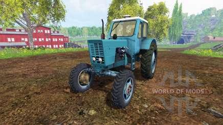 MTZ-52L para Farming Simulator 2015