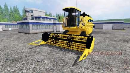 New Holland TC54 v1.5 para Farming Simulator 2015