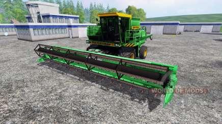 Não 1500B v2.0 para Farming Simulator 2015