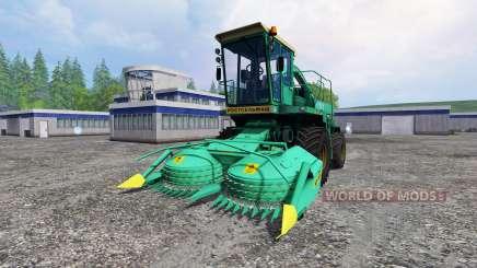 Não 680 v1.0 para Farming Simulator 2015
