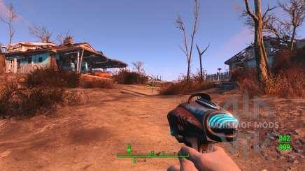 Enganar a arma mais poderosa para Fallout 4