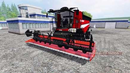 Laverda M400LCI para Farming Simulator 2015