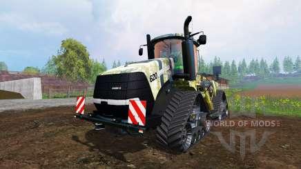 Case IH Quadtrac 620 v1.01 para Farming Simulator 2015