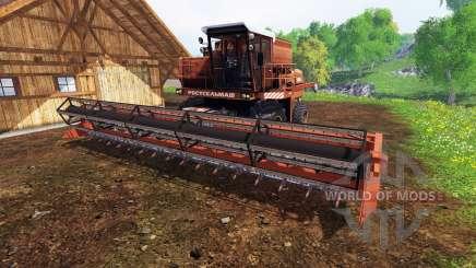 Não-1500 [pack] para Farming Simulator 2015