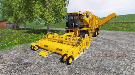 ROPA euro-Tiger V8-3 XL v2.0 para Farming Simulator 2015