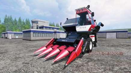 SC-MA-1 Niva-Efeito v1.0 para Farming Simulator 2015