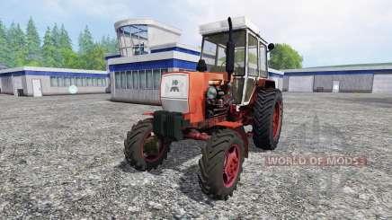 De sobrecorrente instantâneo-8271 para Farming Simulator 2015