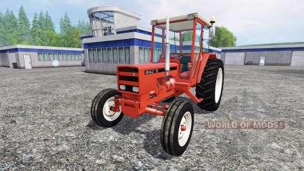 Renault 751 v1.0 para Farming Simulator 2015