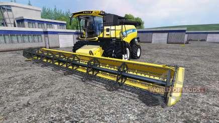 New Holland CR9.90 v1.3 para Farming Simulator 2015