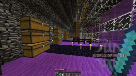 ARENA AND ARCHER para Minecraft