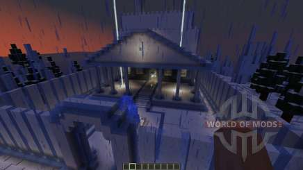 Ice Kingdom para Minecraft