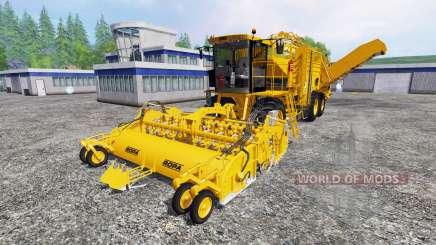 ROPA euro-Tiger V8-3 XL para Farming Simulator 2015