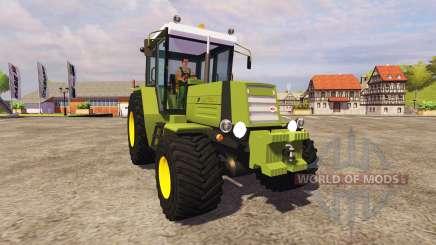 Fortschritt Zt 323-A para Farming Simulator 2013
