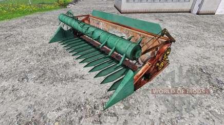ŽZE-5 para Farming Simulator 2015