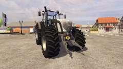 Fendt 936 Vario v1.0 para Farming Simulator 2013