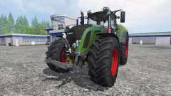 Fendt 936 Vario [washable] para Farming Simulator 2015