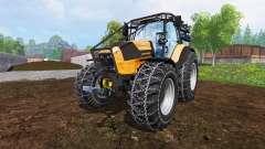 Deutz-Fahr Agrotron 7250 TTV [forestry] v1.2