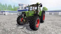 Fendt Favorit 515C v0.9 para Farming Simulator 2015