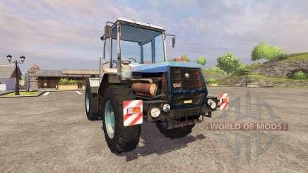 Skoda ST 180 v3.0 para Farming Simulator 2013