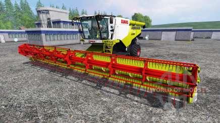 CLAAS Lexion 780TT [multifruit] v3.0 para Farming Simulator 2015