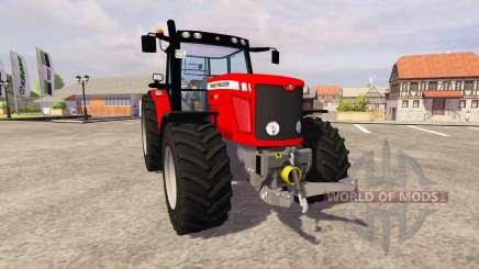 Massey Ferguson 6475 para Farming Simulator 2013
