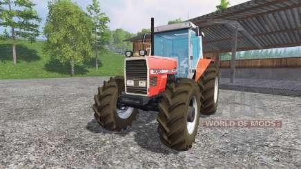 Massey Ferguson 3080 v1.0 para Farming Simulator 2015