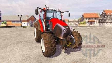Lindner Geotrac 94 FL para Farming Simulator 2013