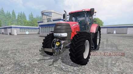 Case IH Puma CVX 230 [final] para Farming Simulator 2015