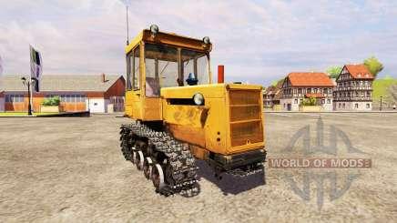 DT-75ML para Farming Simulator 2013