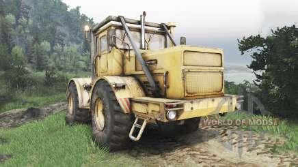 K-700 Kirovets [08.11.15] para Spin Tires
