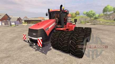 Case IH Steiger 600 v1.1 para Farming Simulator 2013