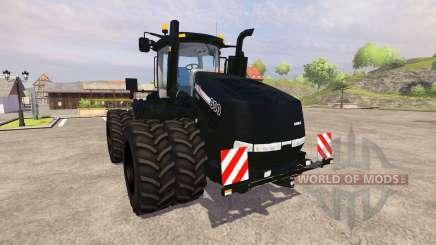 Case IH Steiger 600 [black] para Farming Simulator 2013