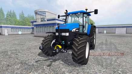 New Holland TM 190 para Farming Simulator 2015