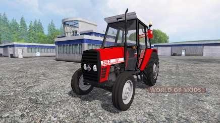 IMT 539 P v2.0 para Farming Simulator 2015