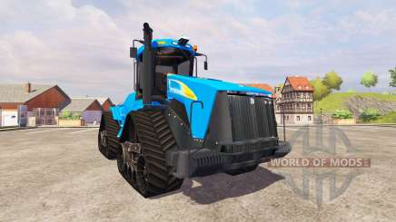 New Holland T9060 Quadtrac para Farming Simulator 2013