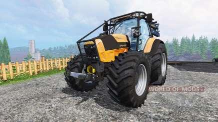 Deutz-Fahr Agrotron 7250 TTV [forestry] [fix] para Farming Simulator 2015