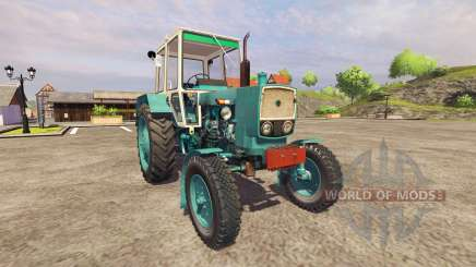 DE SOBRECORRENTE INSTANTÂNEO-KL para Farming Simulator 2013