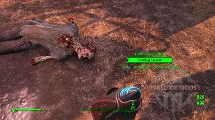 D. E. C. A. Y - Melhor ghouls para Fallout 4
